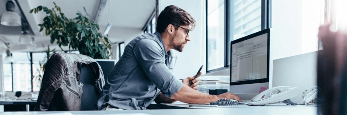 Business, Arbeit & Finanzen